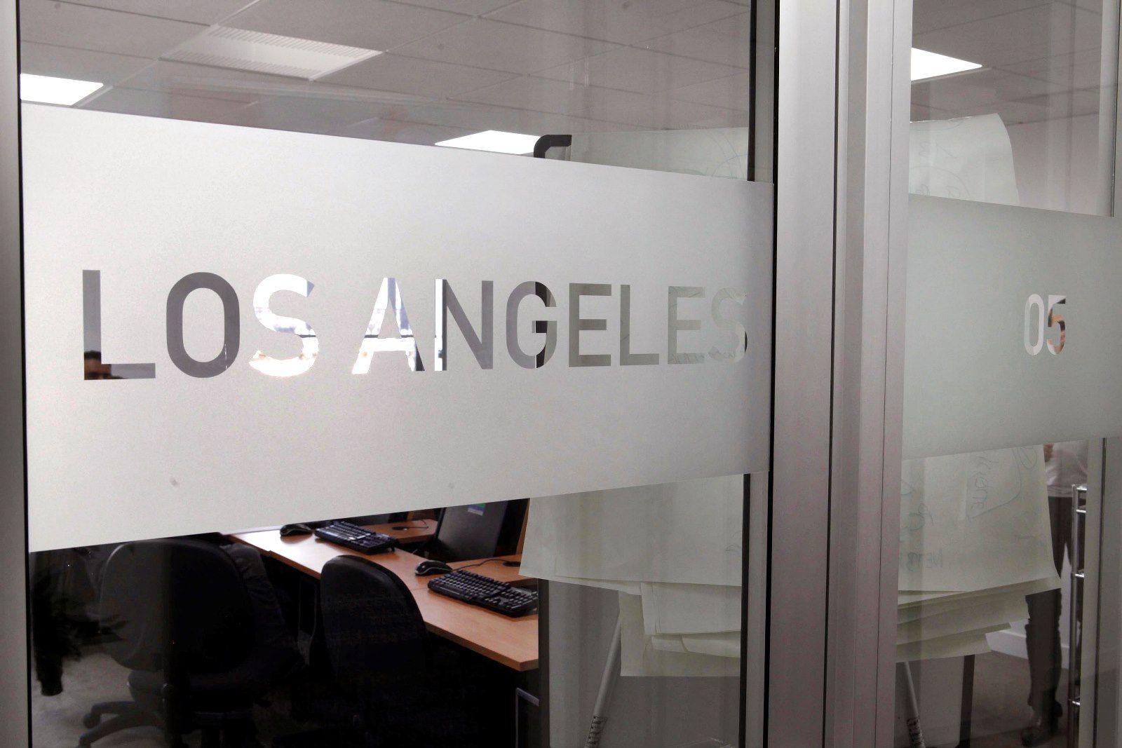 Salle de Formation Los Angeles