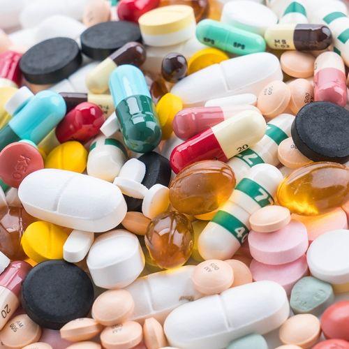 Client Secteur pharmacie/santé
